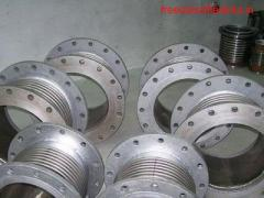 SS expansion bellows In Bangalore