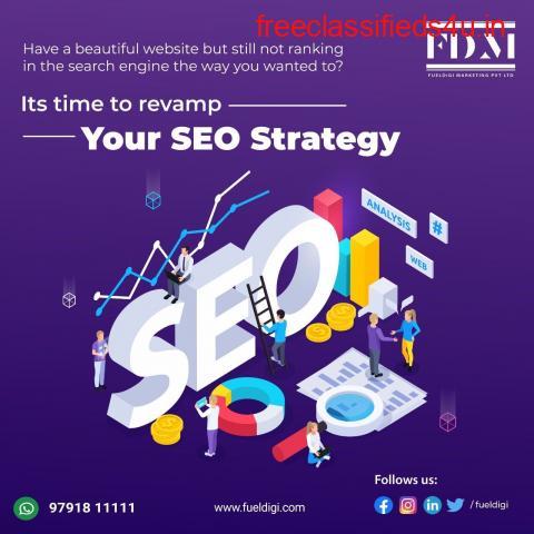 Best Digital Marketing Agency in Chennai
