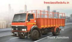Tata Mini Truck Powerful & Excellent Commercial Vehicles