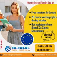 STUDY IN EUROPE - Global Six Sigma