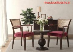 Buy Dining Chairs Online at Gulmohar Lane