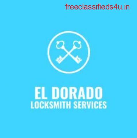 El Dorado Locksmith Services