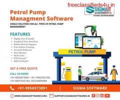 Powerful Petrol Pump Management Software