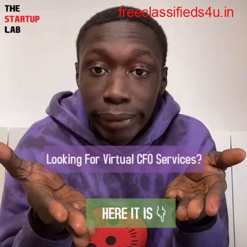 Virtual CFO Services In Delhi