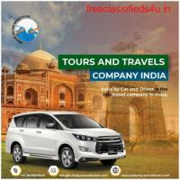 Tours and Travels Company India
