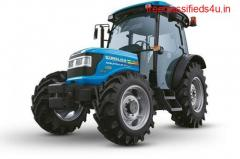 Sonalika 90 Hp Tractor Price List in India 2021