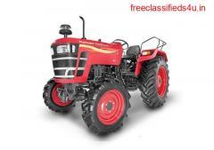 Mahindra Yuvo 575 Di Price in India 2021