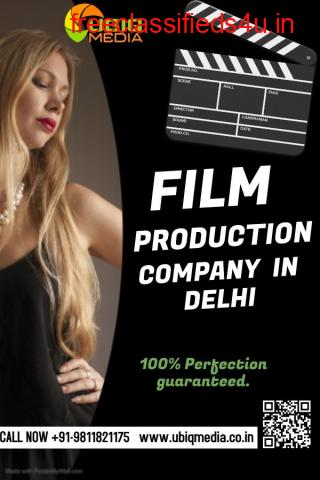 Best Film Production Company In Delhi NCR