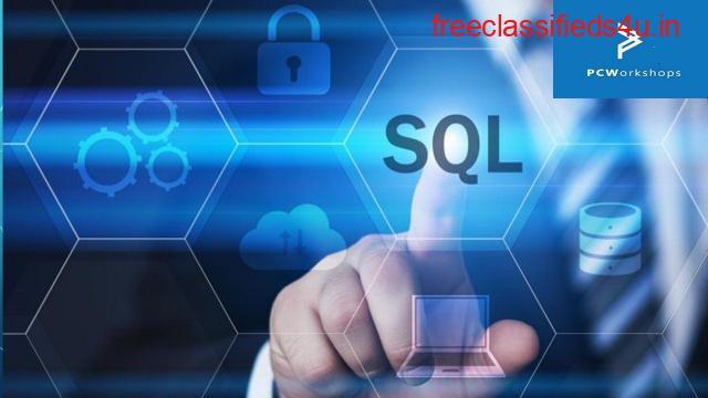 Online SQL Training in India