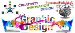 Graphic Design Services, #01 Creative Designing Agency India