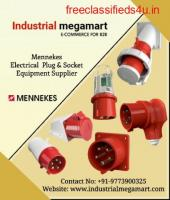 Mennekes plugs & sockets distributor India +91-9773900325