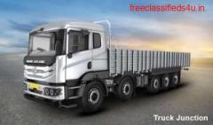 Ashok Leyland Truck Price and Features