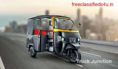 Mahindra Alfa Auto Features and Specifications.