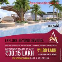 Property in Noida, Property in Indore, Noida Projects