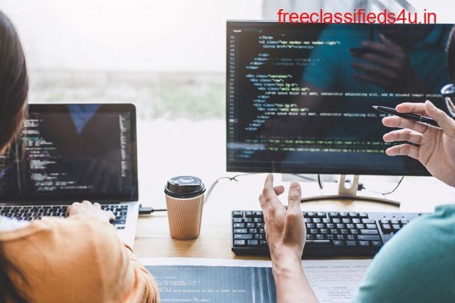 Web Development Agency India