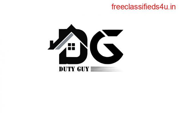 AC Service in Ludhiana - Duty Guy