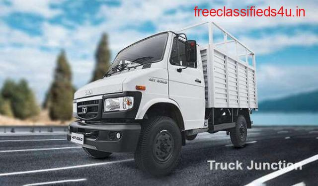 Tata 407 Truck Specification, Price And Review