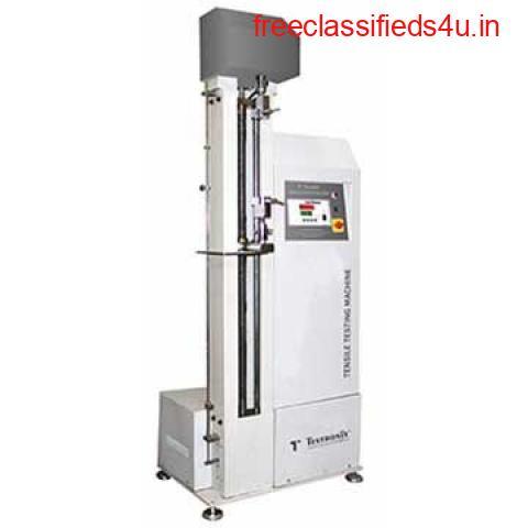 Best Tensile Strength Testing Machine Manufacturer