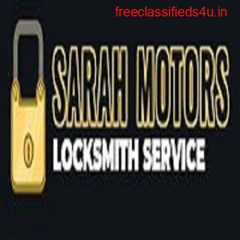 Sarah Motors - Locksmith Service