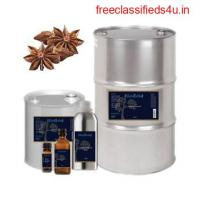Buy Aniseed Essential Oil Online at VedaOils