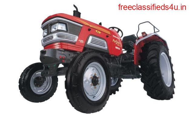 Mahindra 555 Tractor Price List 2021 in India