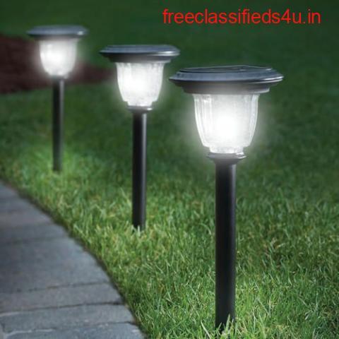 Garden Light Manufacturers