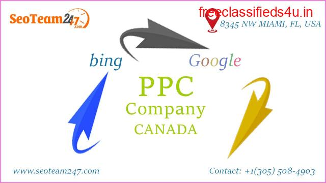 PPC Agency   Pay-Per-Click Company In CANADA