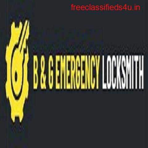 B & G Emergency Locksmith