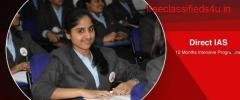 Ignite IAS Coaching Center in Hyderabad | Direct IAS Coaching