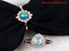 Buy wholesale sterling silver Opal Jewelry Collection