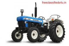 New Holland 3630 Tractor With Strong Features