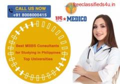 Best MBBS Consultants for Studying in Philippines Top Universities | mbbs in philippines