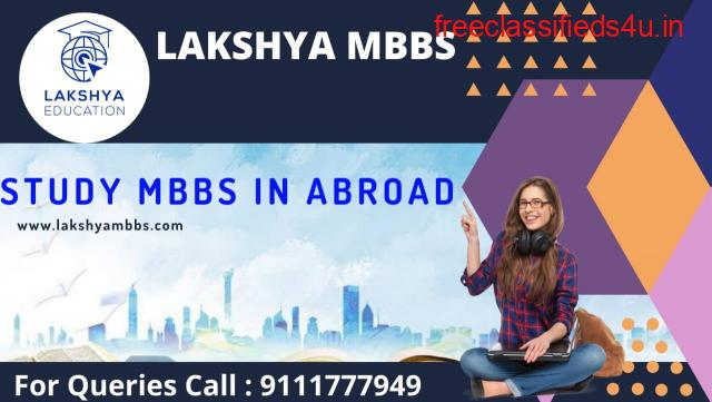 Study MBBS Abroad Consultants in Nagpur