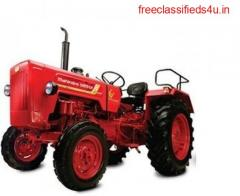 Mahindra 585 Tractor with Specifications and Price