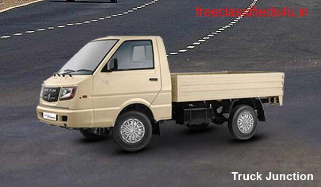 Ashok Leyland Dost Pickup Truck Review