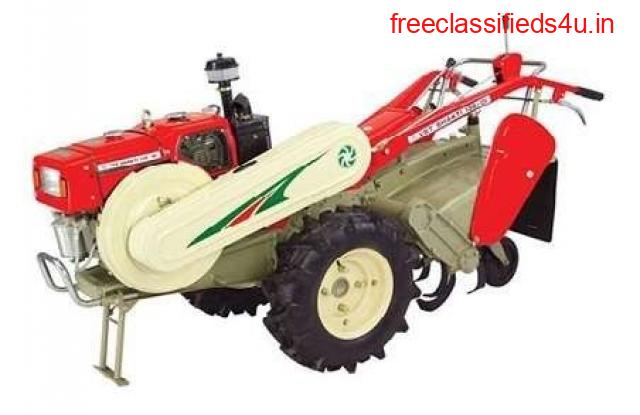 Power Tiller Machines Price Uses, and Features
