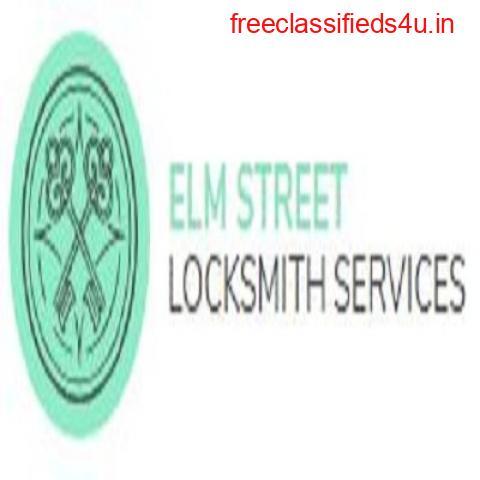 Elm Street Locksmith Services