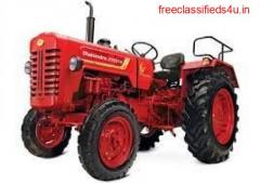 Mahindra 265 Tractor Features And Price