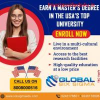 Best consultancy in Vijayawada for studying abroad in USA