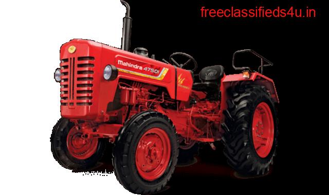 Mahindra 475 Tractor Specification And Overview