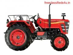Mahindra Tractor Features and Specification