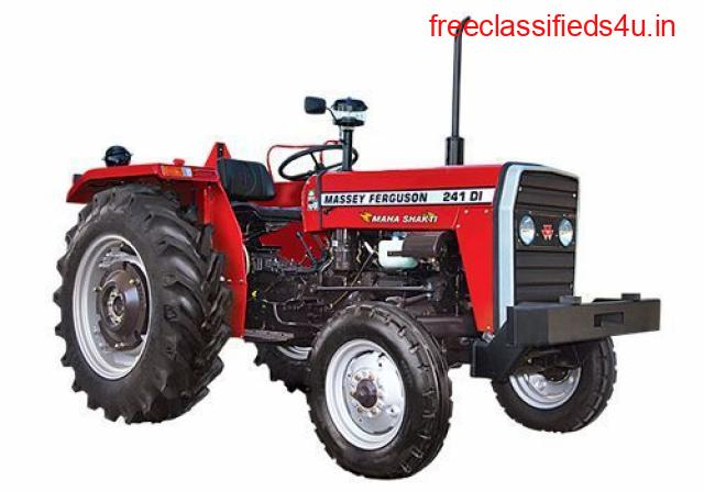 Massey 241 Tractor Specification And Price