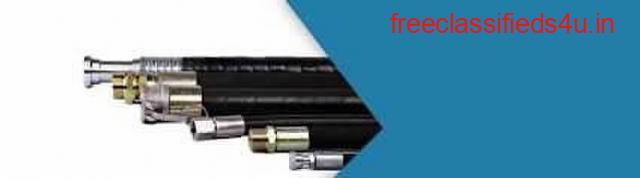 high pressure hose manufacturers