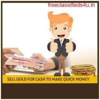 Best Destination To Cash Against Gold in Delhi