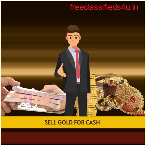 Exchange Gold For Cash in Delhi