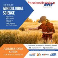 Career And Opportunities After Agricultural Science