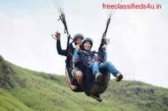 Book Paragliding in Shimla