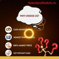 Get Instant Cash for Your Gold