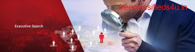 Executive Search Firms in Bangalore