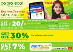 Best Online Grocery and Delivery in Hyderabad | Go Gro Local